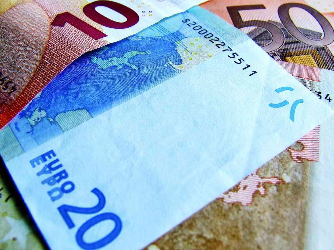 Lohn Gehaltsabrechnung Lohnabrechnung