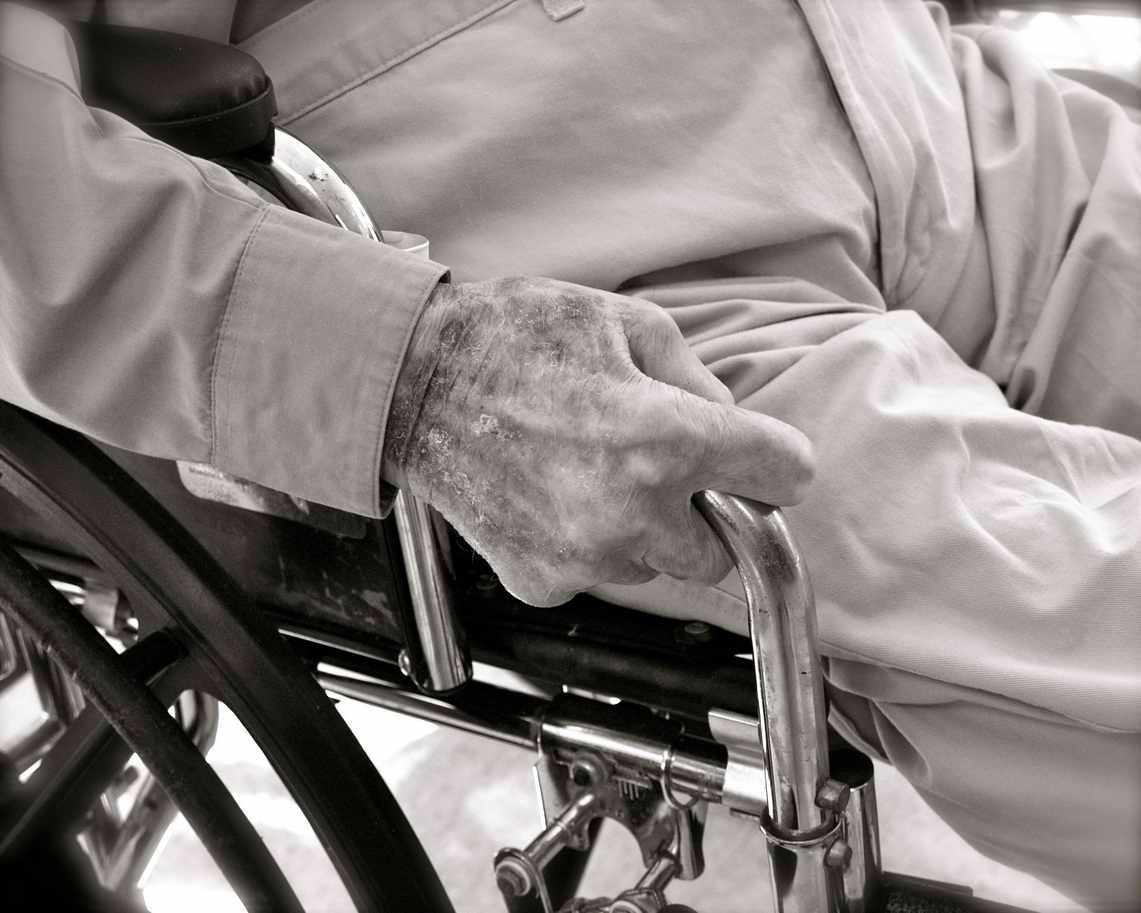Haushaltspflege ambulanter Pflegedienst