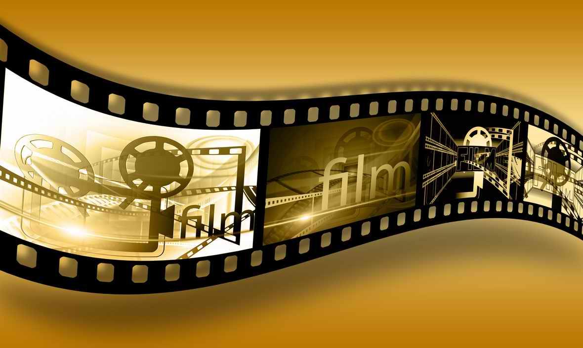 Videobearbeitung Film Movavi